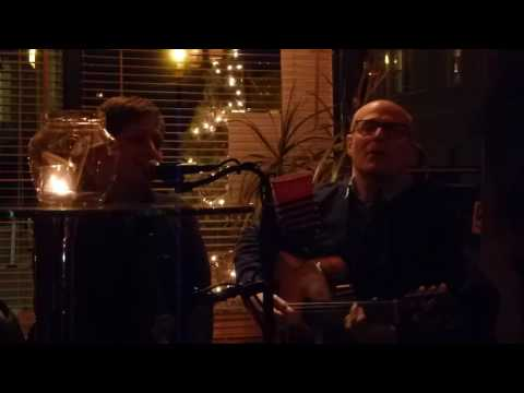 Lou and Marie Michaels - The Look of Love (cover)