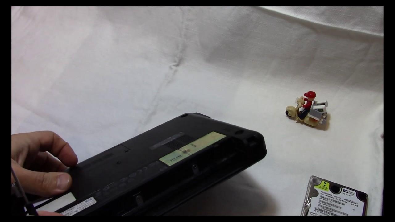 HP Mini computer batteries, Laptop Battery - YouTube