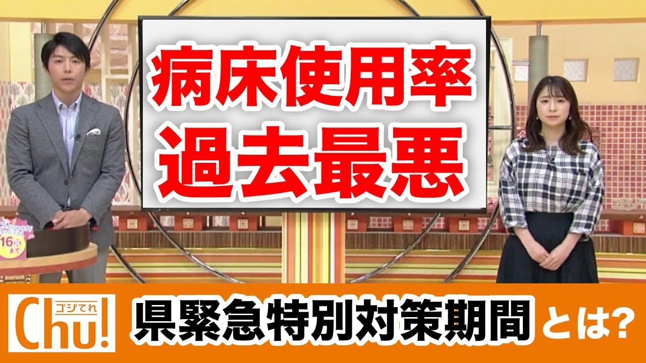 福島 県 緊急 事態 宣言