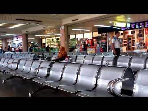 Boarding Room, Hang Nadim Airport, Batam