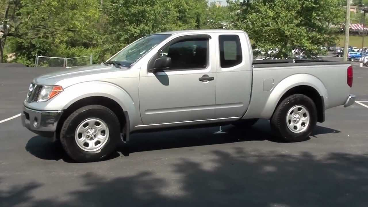 for sale 2005 nissan frontier se 4x4 stk p6108a youtube. Black Bedroom Furniture Sets. Home Design Ideas
