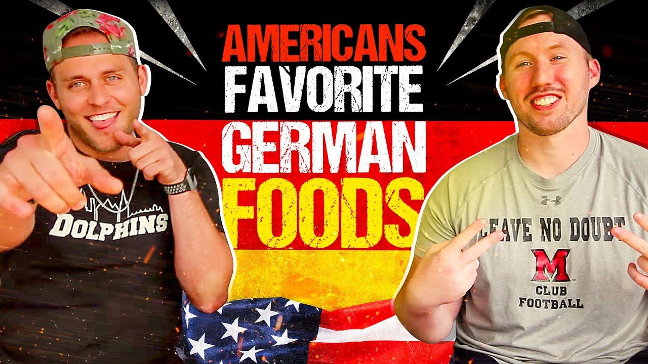 Favourite Deutsch