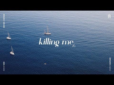 아이콘 (iKON) - 죽겠다 (KILLING ME) Piano Cover
