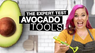 Pro Chef Puts 13 Avocado Cutting Tools To The Test | The Expert Test
