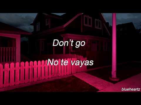 Snakehips & Mø - Don't Leave // Subs. Español // Blueheartz