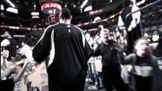 Where Amazing Happens: Anticipation - 2010 NBA Season Commercial thumbnail