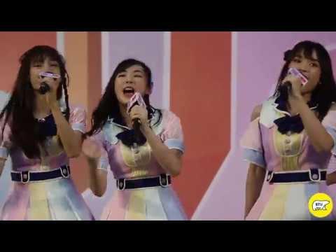 (Fancam) 080918 (Khamin) Tsugi No Season ฤดูใหม่@BNK48xShopee