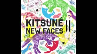 "Pyramid - ""Film Noir"" (Feat. Holy Oysters) / Kitsuné New Faces II"
