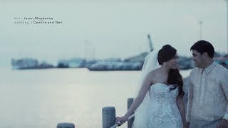 Camille and Neil: A Grand Wedding in Zamboanga City