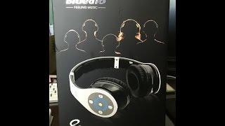 Bluedio R+ Bluetooth Wireless Headphones Review