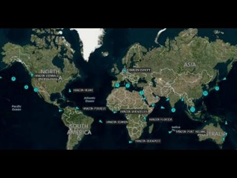 Bordering Chaos: $14 Billion In Cargo Stranded at Sea, Crews Go Crazy On Hanjin Ghost Ships