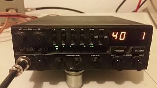 Rooster CB Radio Connection - ViYoutube com