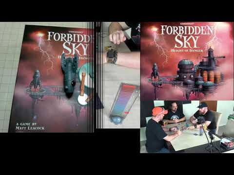 review-of-forbidden-sky-by-matt-leacock,-published-by-gamewright