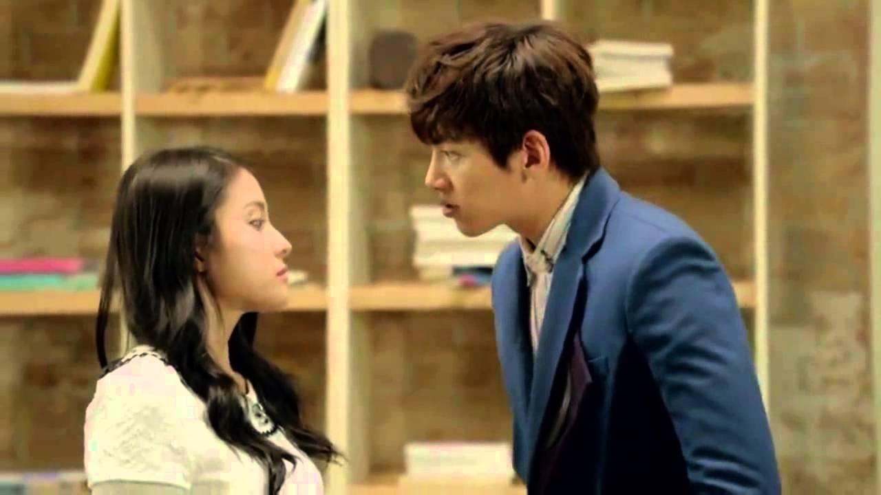 KARA: Secret Love Episode 7 - 시크릿 러브