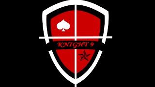 Knight 9 Promo