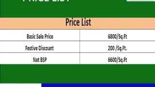 M3M Marina Sector 68  Call @ 9250404177 Gurgaon
