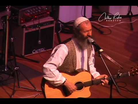 Chaim Dovid  Sings, Yamamai - Israel Solidarity Concert III -  April 17, 2005