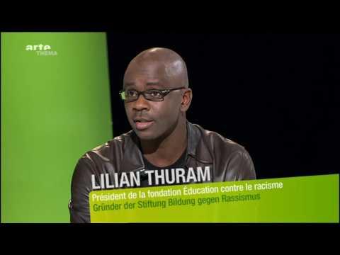 Débat sur le racisme au quotidien en Europe : France et Allemagne (ARTE 2011)