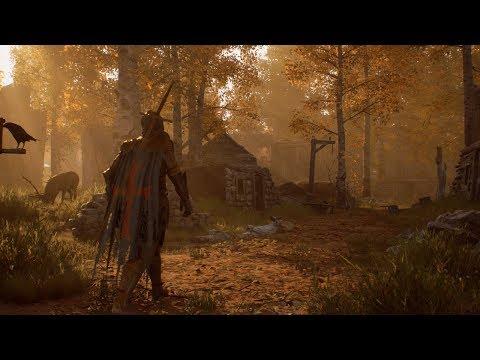 A Plague Tale (Unreal Engine 4)