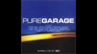 Richie Dan - Temptation ( Garage )