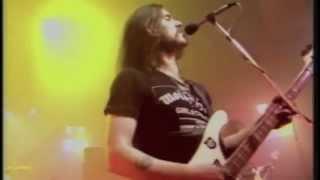 Motörhead - Stay Clean - Video