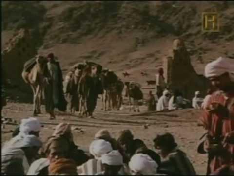 Mahoma.El profeta del Islam parte 1 de 5.avi