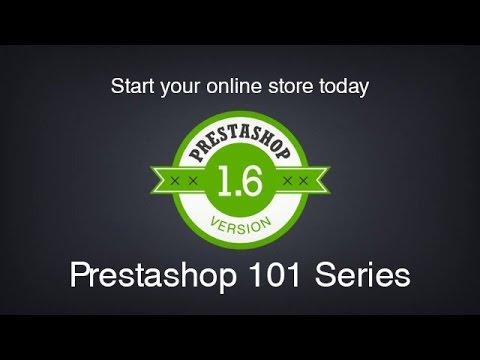 Prestashop 101 (1.6) Day 6 - Prestashop Modules
