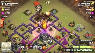 Download Video How to do a good dragon attack @ clan samrat ashok MP3 3GP MP4