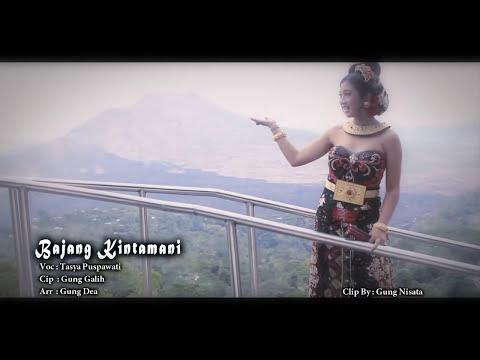 Bajang Kintamani - Tasya Puspawati ( Lagu Pop Bali Terbaru )