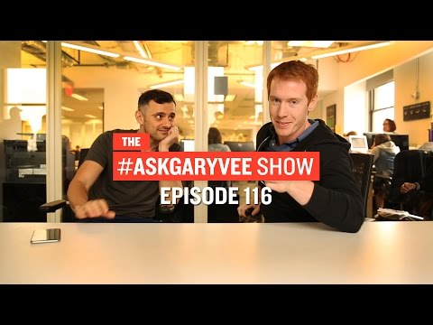 AskGaryVee Episode 116: Is All Press Good Press?