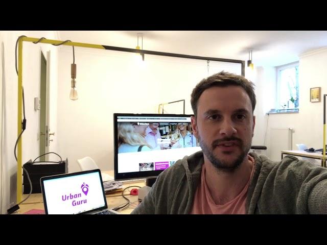 Booking & Appointment plugin video testimonial by Urban Guru