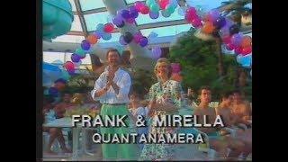 Tros zomer parade  fragment 1988