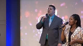 Faith Unleashed with Pastor Michael Otano