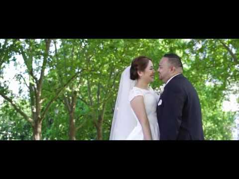 St Mary Star Of The Sea Catholic Church West Melbourne Wedding Video