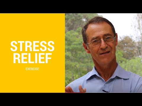 Chronic Stress Relief Technique - Thought Experiment