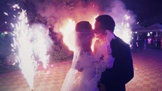 GoProWeddings / Свадьба Артура и Александры / Свадьба Глазами Гостей