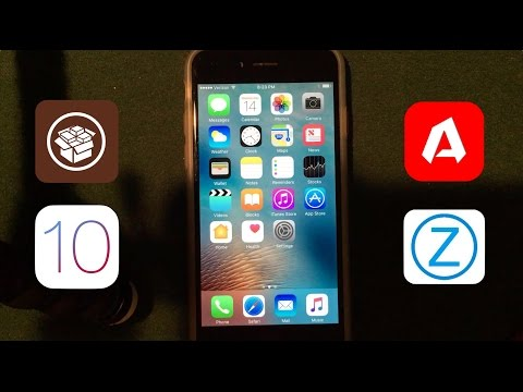 Install Jailbreak Apps Without Jailbreaking iOS 10: Two New Methods!