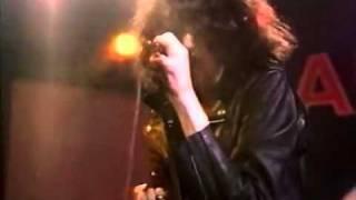 Ramones - Gimme Gimme Shock Treatment (Live)