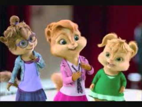 Chipettes sing f(x)'s