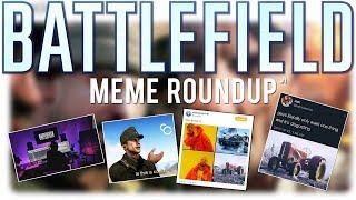 Battlefield Meme Roundup
