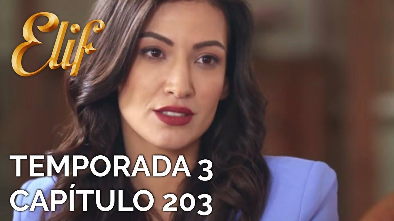 Elif Capítulo 616 | Temporada 3 Capítulo 203