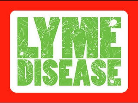 Lyme Disease -- Canada's largest healthcare Fraud and Shame