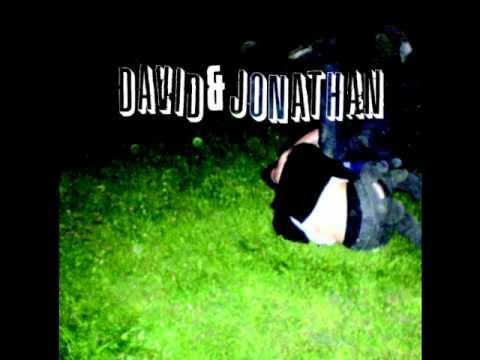 David & Jonathan - D (myspace stuff)