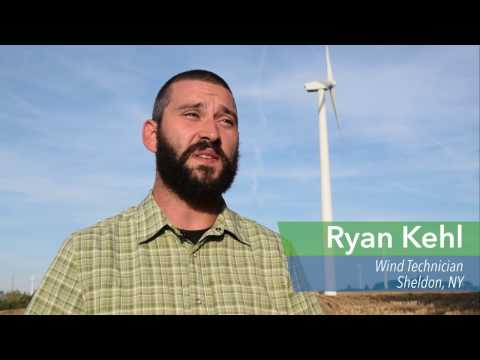 In their own words: New York wind power