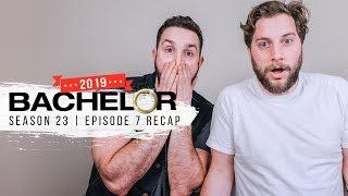 The Bachelor Season 23 Episode 7 Recap