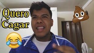 CU CASEIRO! - (VIRTÃO VLOGS)