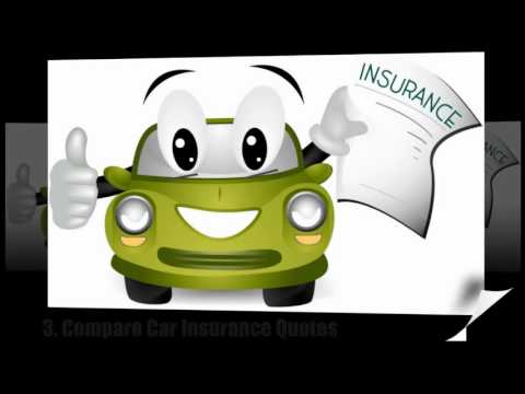 Insurance Quotes 2016 - How To Choose The best ,Cheapest, Safest Car  Insurance Plan.