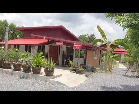 Building a Resort in Thailand on a low budget DIY  6 to 7  million baht