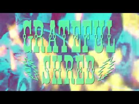 Grateful Shred - St. Stephen