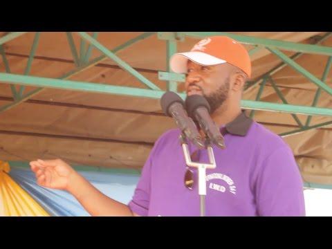 Mombasa county settles hospital bill for Irene